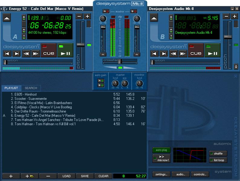 deejaysystem mk1