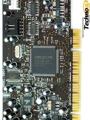 драйверы для чип ca0106 dat