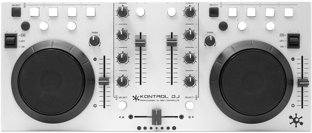 Audio Kontrol 1 unusable in OSX Mountain Lion